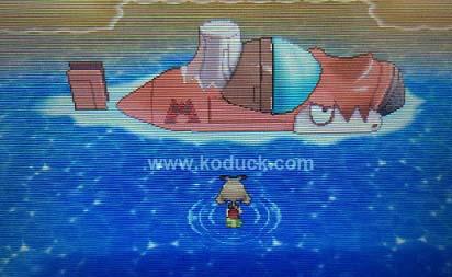口袋妖怪红宝石复刻版一周目-原创攻略(6)  妮可的游戏基地