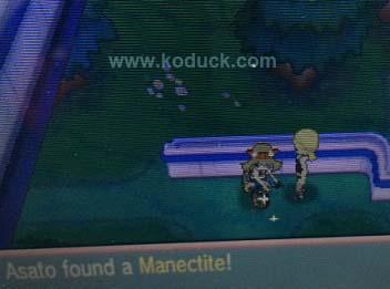 口袋妖怪红蓝宝石复刻版》全Mega石获取方法| 妮可的游戏基地